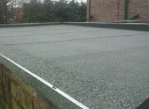 flat roofing callidus roofing