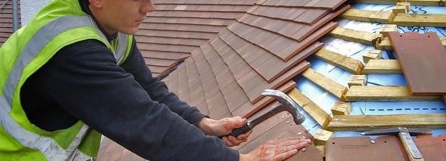 slating callidus roofing